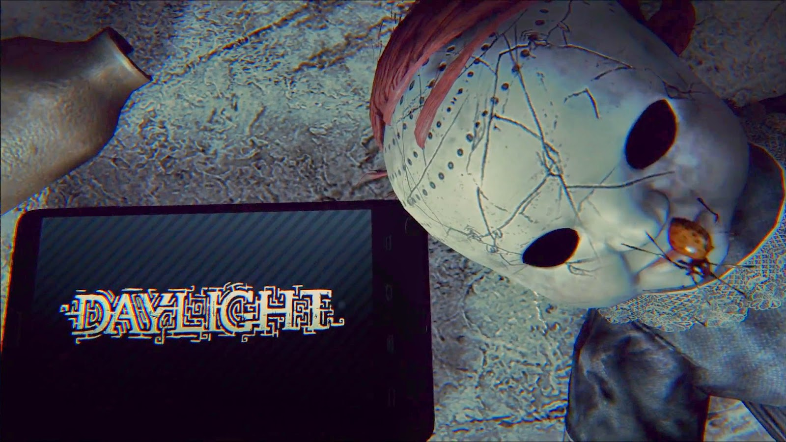 Daylight 2014 PC game crack Download