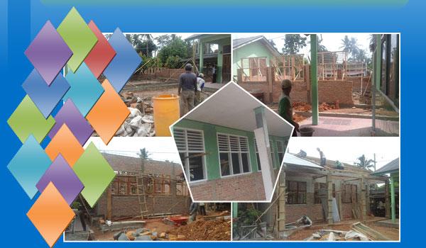 Juknis Bantuan Pembangunan Ruang Kelas Madrasah / RA BA Terbaru