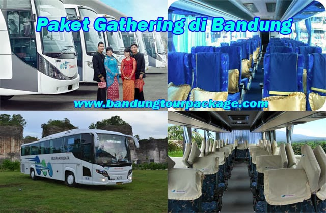 Paket Gathering Murah di Bandung 2014
