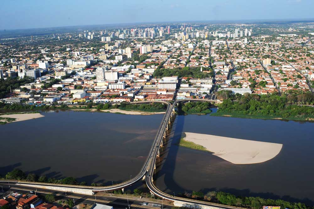 Piauí | Geografia, História, Economia e Cultura Piauiense