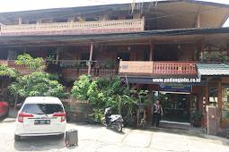 Lowongan Kerja Padang: Bunda House BNB September 2018