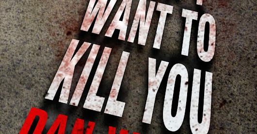 I Don't Want To Kill You by Dan Wells (John Cleaver Series #3) 7/10