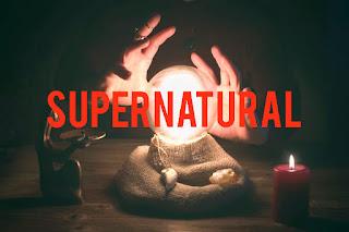 Kenapa orang masih tetap percaya kemampuan supernatural.
