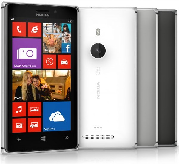 [DEALS] Nokia Lumia 925 available for $199.95 at HSN