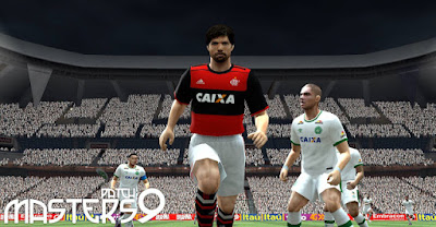PES 6 Patch Master 9 Final 2017