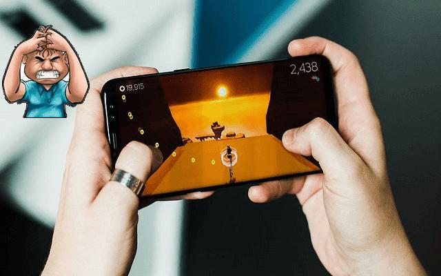 ألعاب الأعصاب : إليك 4 ألعاب يمكنك تحميلها على هاتفك الأندرويد جد صعبة وستصيبك بالجنون