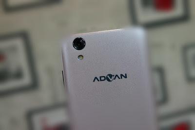 Keunggulan dan Spesifikasi Advan S50, Smartphone Murah Tidak Murahan