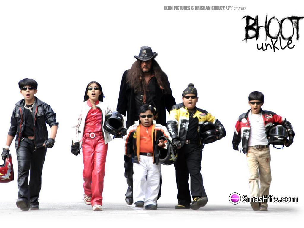 Bhoot Unkle (2006) Hindi Movie - 101MasTi net - The