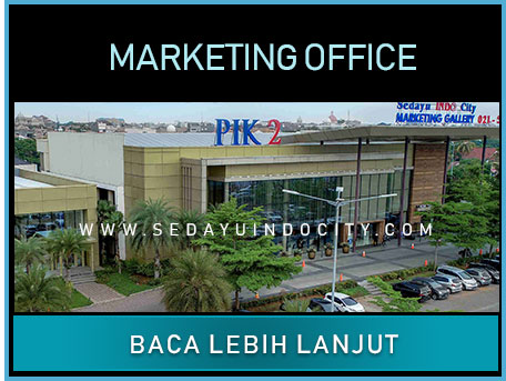 Marketing Gallery PIK 2