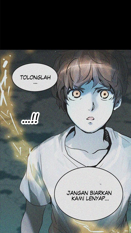 Webtoon Tower Of God Bahasa Indonesia Chapter 281
