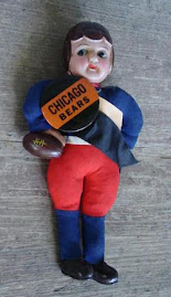 Bearfanatic34 S Chicago Bears Collection Of Course I