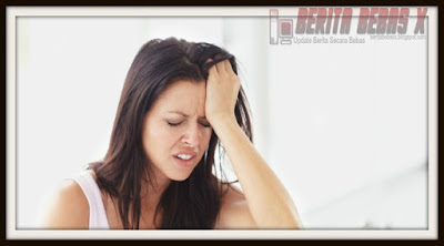 Sehat, tips kesehatan, sembuhkan migrain, tak disangka, Berita Bebas, Ulasan Berita,