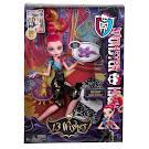 Monster High Gigi Grant 13 Wishes Doll