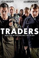 Traders (2016) Poster