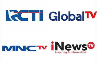 "Akibat Tayangkan Iklan ""Politik"" Belum Waktu,3 Stasiun Televisi Dipanggil Bawaslu"