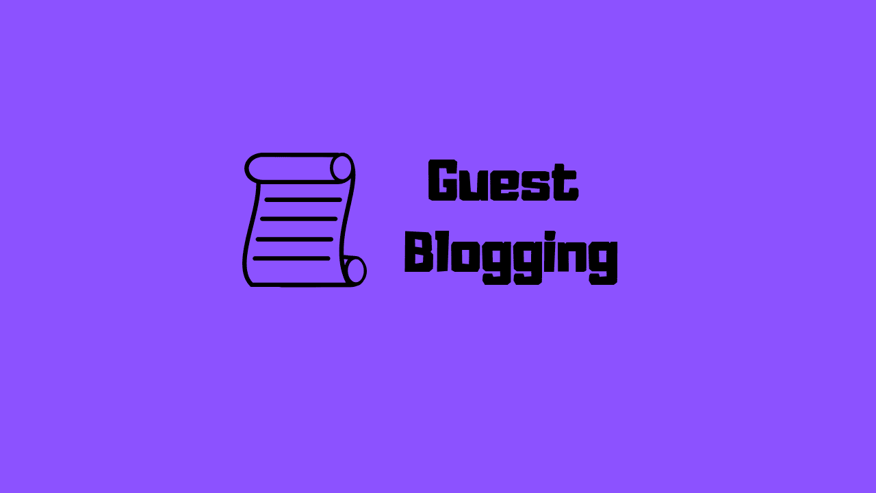 The Best Guest Posting Sites For You Are Here!