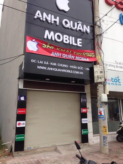 làm quảng cáo tại Hà Nội