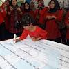 SD Inpres BTN Pemda Deklarasi Sekolah Ramah Anak