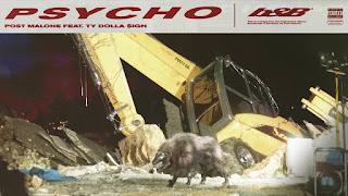 Psycho Lyrics - Post Malone Lyrics