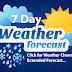 تحميل تطبيق الطقس The Weather