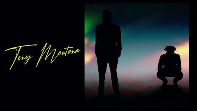 "[SB-MUSIC] Mr. Eazi – ""Tony Montana"" ft. Tyga"