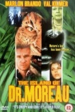 Watch The Island of Dr. Moreau (1996) Megavideo Movie Online
