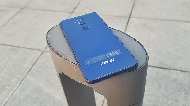 ASUS ZenFone 5Q Review Philippines