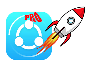 Download Shareit Pro apk