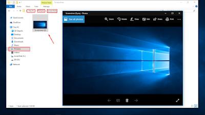 Cara Mengambil Screenshot Layar Komputer