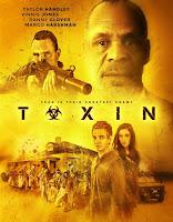 Toxin (2015) online y gratis
