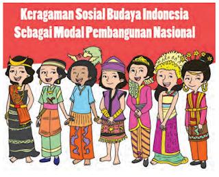 Keragaman Sosial Budaya di Indonesia dan Manfaatnya (Halaman 102)