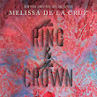 Joyous Reads: The Ring and the Crown by Melissa de la Cruz