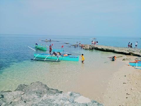 Tambobong Beach & Colibra Island