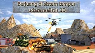 Gunship Strike 3D Mod - Eztosai