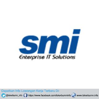 Lowongan Kerja PT Suvarna Media Informatika untuk banyak posisi tersedia penempatan wilayah Jakarta