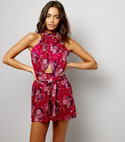 http://www.newlook.com/shop/womens/playsuits-and-jumpsuits/parisian-red-floral-print-cut-out-playsuit-_527497069