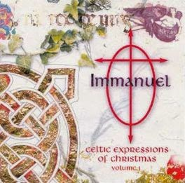 Celtic Expressions Of Worship vol.5 - Immanuel (2000)