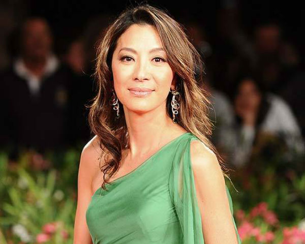 Dato Michelle Yeoh Actress Successful People In Malaysia