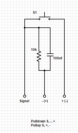 Arduino Your Home & Environment: Debouncing Switches