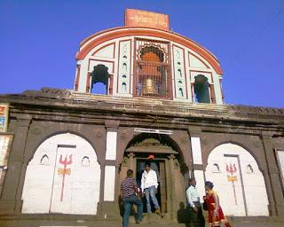 naroshankar temple panchvati nashik