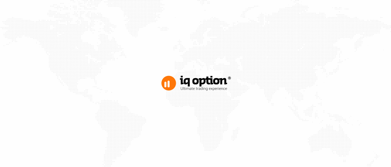Deposit di IQ Option