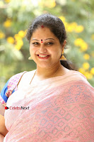 Actress Raasi Latest Pos in Saree at Lanka Movie Interview  0169.JPG