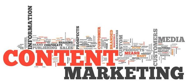 Pengertian, Fungsi, dan Jenis-Jenis Content Marketing