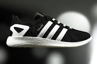Model Sepatu Adidas kekinian