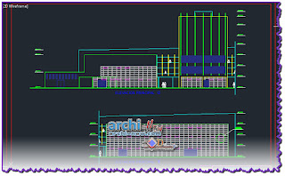 download-autocad-cad-dwg-file-communication-center
