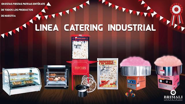 Máquina Pop Corna, Calentador de Alimentos, Máquina de Algodón, catering para circos, catering para eventos, catering para conciertos
