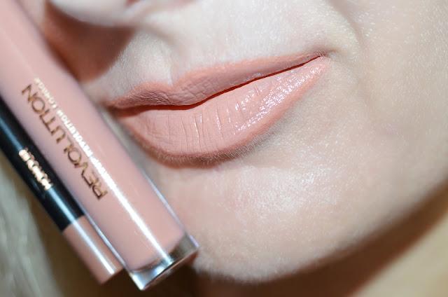 Makeup Revolution Retro Luxe Gloss Lip kit  Honour свотчи отзыв, глянцевая помада, самая плохая помада,