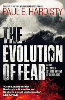 The Evolution of Fear - Paul E. Hardisty [kindle] [mobi]