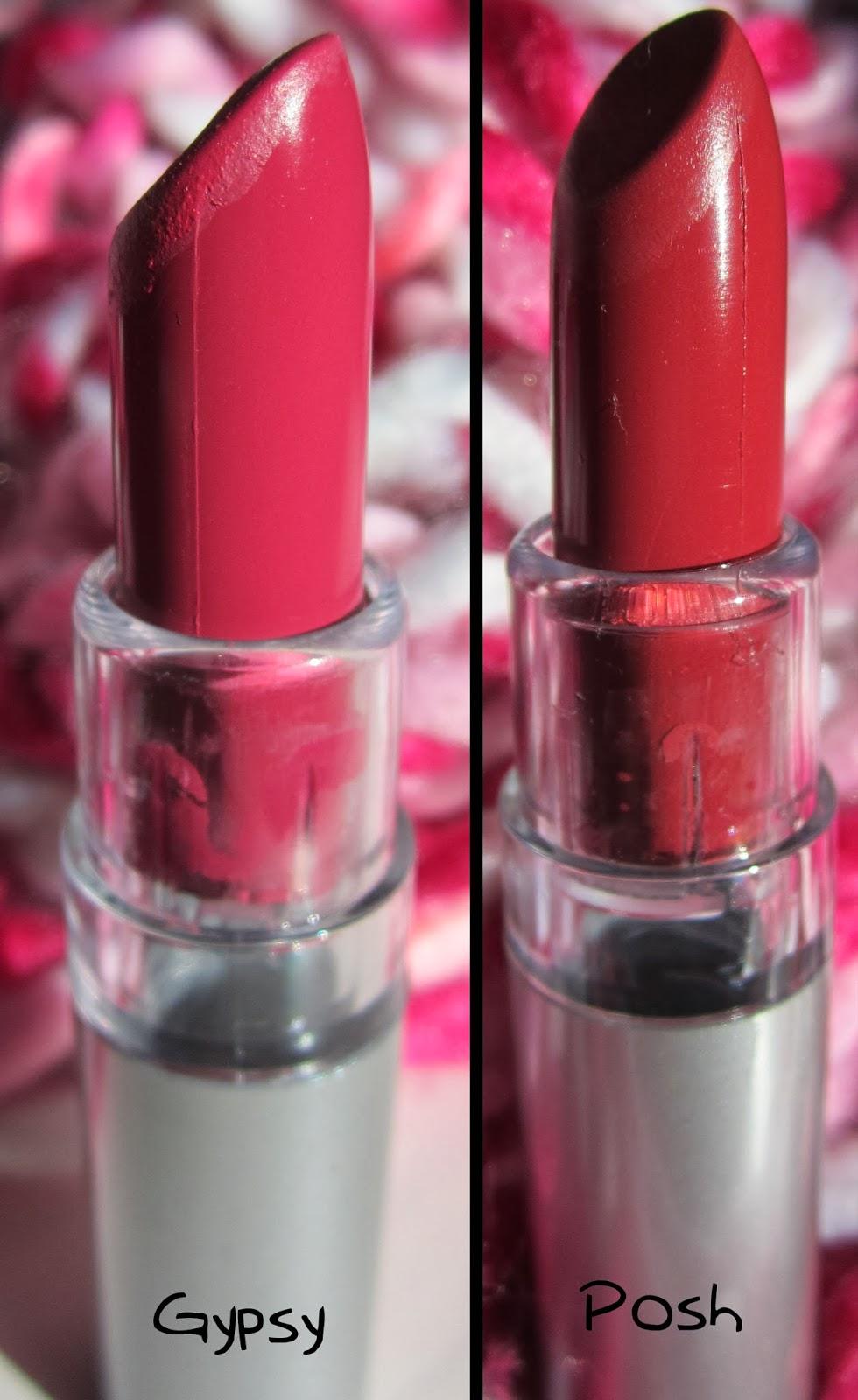 review essential lipstick elf