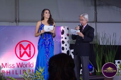 Miss World Philippines 2016 Gala & Charity Night
